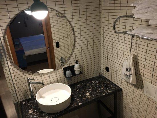 Bathroom Picture of Hobo Stockholm TripAdvisor