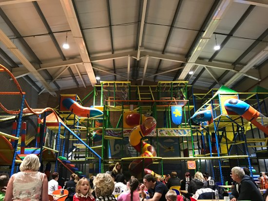 Loopty Lou's Soft Play Centre