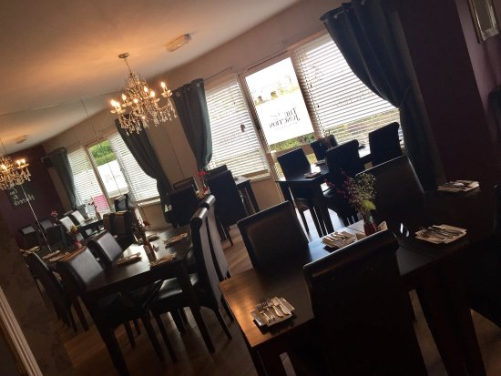 Morpeth, UK: The Junction Restaurant