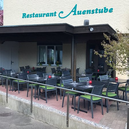 Bassersdorf, Switzerland: Auenstube Restaurant
