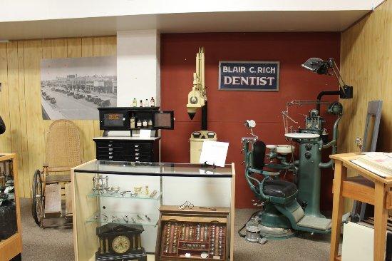 Rexburg, ID: Dentist area