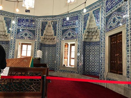 Haseki Hurrem Sultan Turbesi (Istanbul, Turska) - Komentari