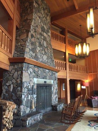 Skamania Lodge: photo1.jpg