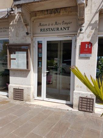 Hotel Restaurant Le Chevreuil