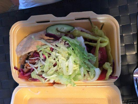 Kebab Ye Pizza Telford Restaurant Reviews Photos