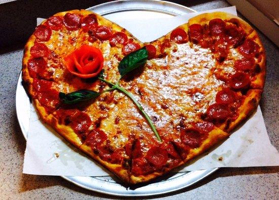 Cheshire, CT: Happy V Day!