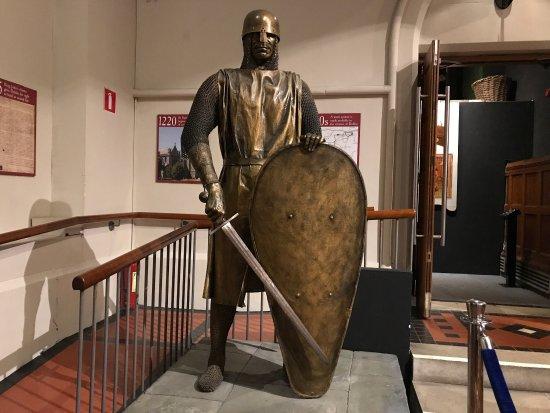 Dublinia: Experience Viking and Medieval Dublin: photo3.jpg