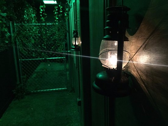 The Room: Live Escape Room LA