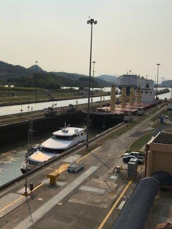 Panama Canal Tours: photo9.jpg