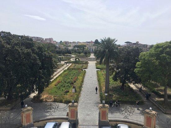 San Giorgio A Cremano Villa Vannucchi