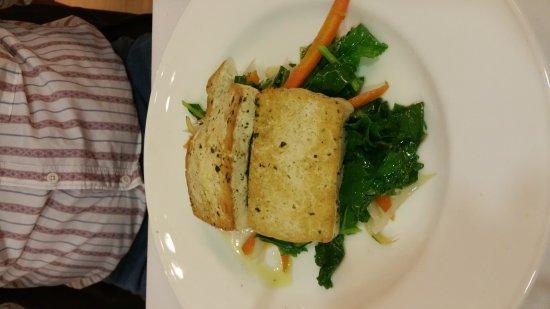 Comida sana fresca y original picture of ecocentro for Comidas frescas