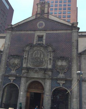 Metropolitan Cathedral (Catedral Metropolitana): photo0.jpg