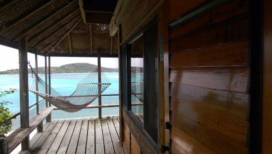 North Sound, Virgen Gorda: Best place to relax