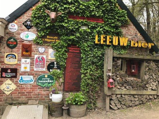 Photo of Modern European Restaurant Boscafé 't Hijgend Hert' at Harles 23, Vijlen 6294 NG, Netherlands