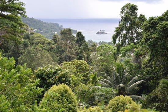 Isla Mahé, Seychelles: nice view