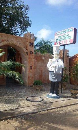 Restaurant Casa Monte