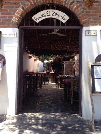 Fonda El Zaguan : photo0.jpg