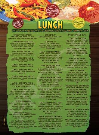 Mexican Food Restaurants In Wilson Nc
