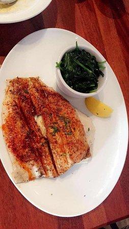 Fishbar Seafood Restaurant Manhattan Beach Ca