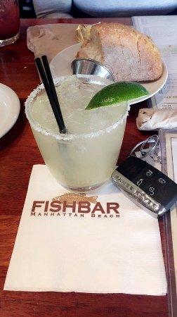 Fishbar Manhattan Beach Seafood Restaurant Photo