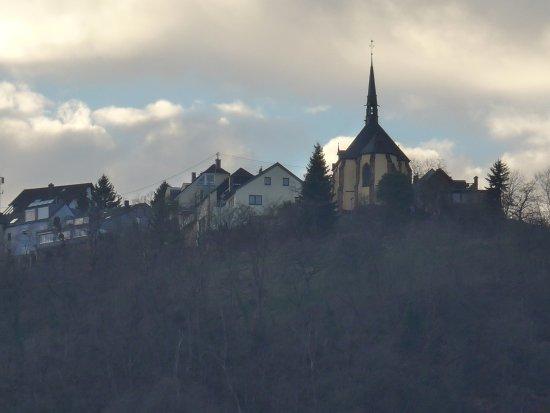 Bilde fra Markusberg Chapel