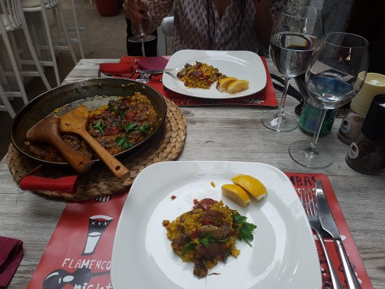 La Pasion Restaurant : 20170428_183149_large.jpg