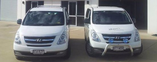 Atkinson's Specialist Shuttles For All Your Transport Needs