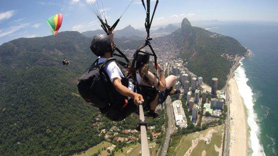 Escola Carioca de Voo Livre