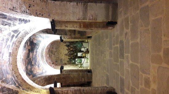 Piegaro, Włochy: Museo del Vetro