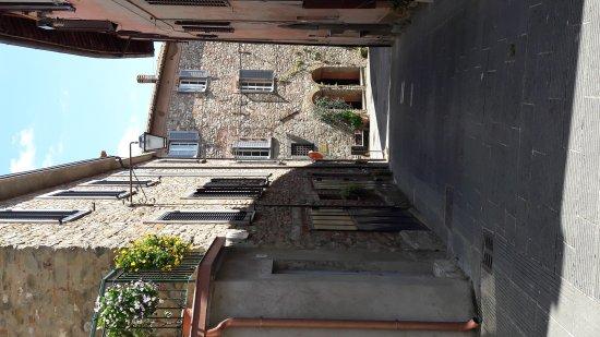 Piegaro, Włochy: Ca' De' Principi - Residenza D'epoca