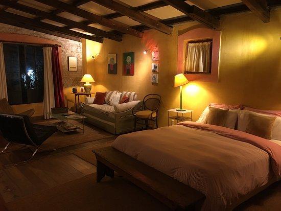 Colonia Suite Apartments : photo0.jpg