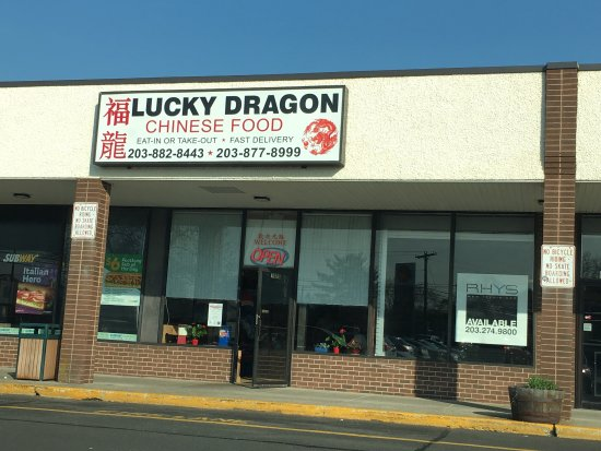 Milford, CT: Lucky Dragon