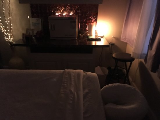 Florence, AL: Serenity Day Spa