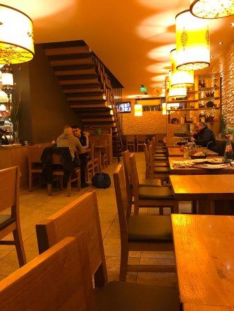 Doy Doy Kebab Restaurant Picture Of Doy Doy Restaurant Frankfurt Tripadvisor