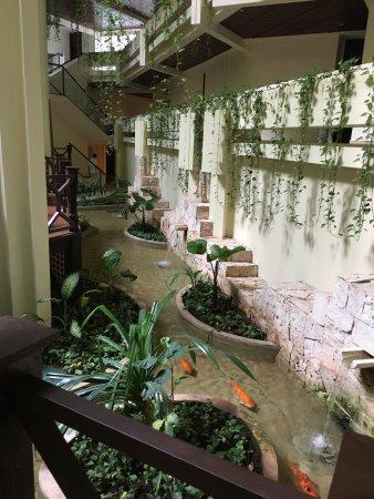 玫麗雅旅館坎昆照片