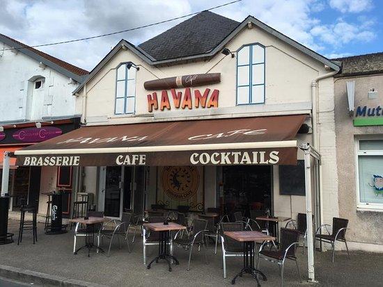 Havana Cafe: Havana - have the salads!