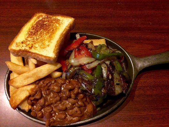 Texarkana, Арканзас: Brangus Steak House