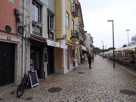 Ver Lisboa Restaurante: Ver Lisboa.