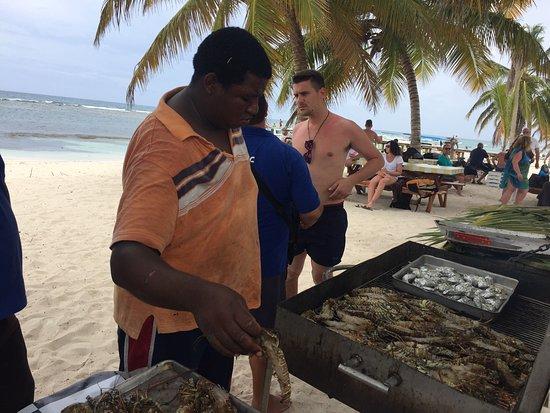 Bayahibe, Dominikana: photo1.jpg