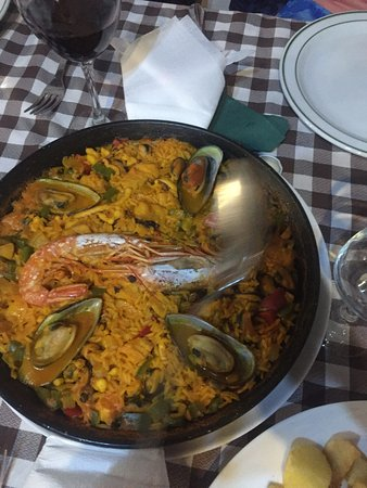 Villaverde, Spain: photo1.jpg