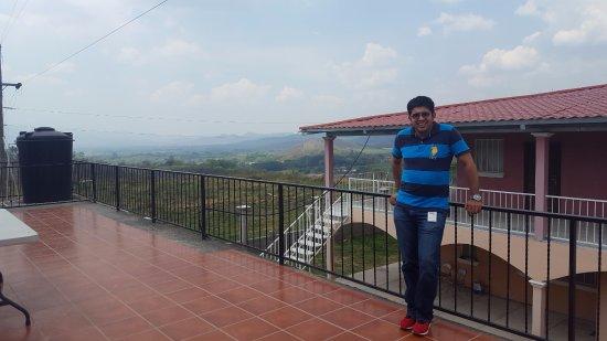 El Paraiso Department, Honduras: Restaurante el mirador 15 minutos al sur en autro desde El Zamorano