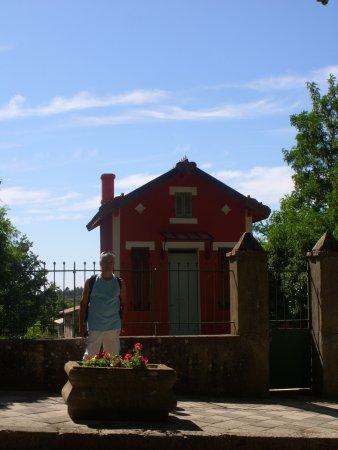 Rians, Frankrijk: une petite maison