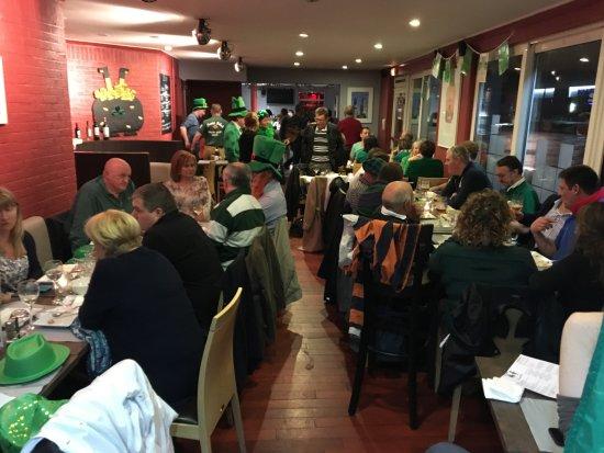 Roncq, France: St Patrick 2017