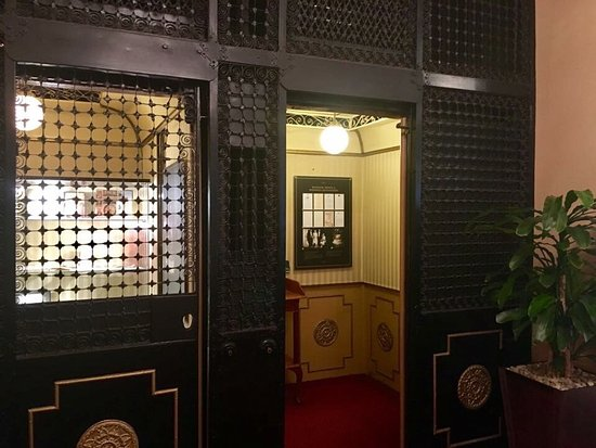 The Hotel Windsor: photo0.jpg