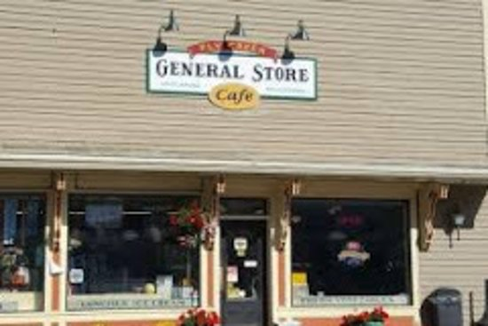 Fly Creek General Store