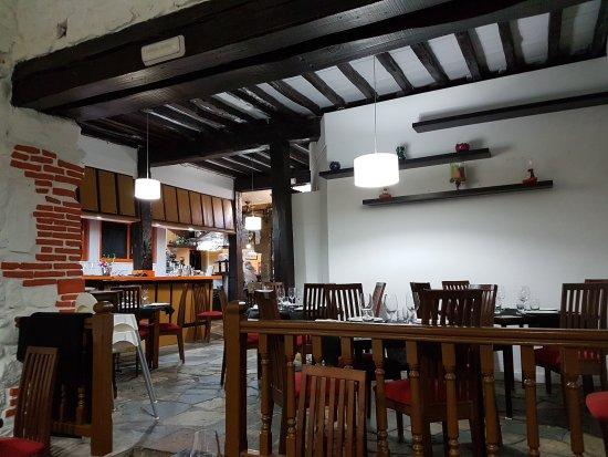 imagen Restaurante Sauga en Reocín