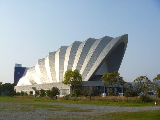 Shizuka Hall