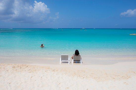 The Westin Grand Cayman Seven Mile Beach Resort Spa Photo