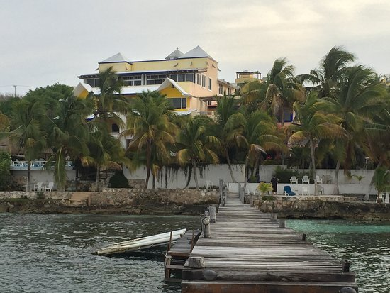 Casa Bonita and Villas Bild