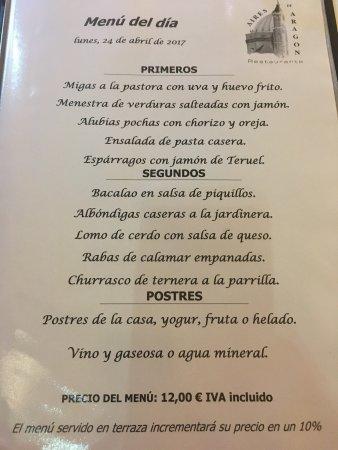 La Almunia de Dona Godina, Spanje: photo1.jpg